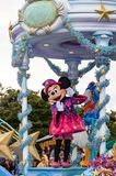 Ποντίκι Minnie Στοκ Φωτογραφίες