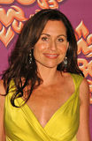Minnie Driver Stock Photography