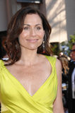 Minnie Driver Royalty Free Stock Photos