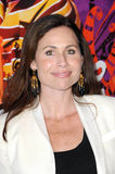 Minnie Driver Royalty Free Stock Photography