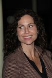 Minnie Driver stockfotos