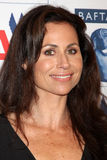 Minnie Driver Royaltyfria Foton