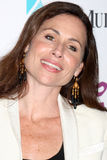 Minnie Driver Stock Image