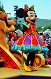 Minnie Maus Stockbilder
