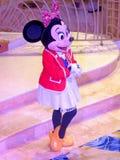 Minnie Mouse Foto de archivo