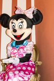 Minnie mouse Royalty Free Stock Image