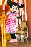 Minnie mouse Royalty Free Stock Photo
