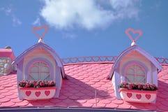 Minnie's Country House, Disney World Orlando Stock Image