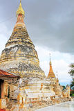 Minochantha-Pagode, Bagan Archaeological Zone, Myanmar Lizenzfreie Stockfotografie