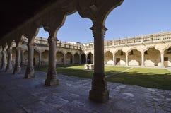 Minor Court Schools. Salamanca Stock Images