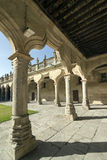 Minor Court Schools. Salamanca Stock Images