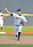 Minor League Baseball 2012 Stock Photos