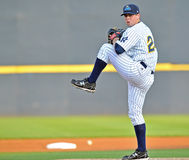 Minor League Baseball 2012 Stock Images