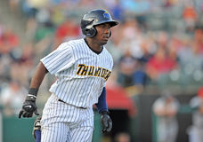 Minor League Baseball 2012 Royalty Free Stock Image