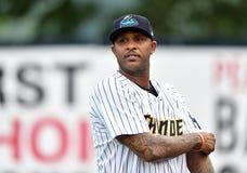 2014 Minor League Baseball CC Sabathia Stock Images