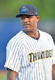 2014 Minor League Baseball CC Sabathia Royalty Free Stock Image