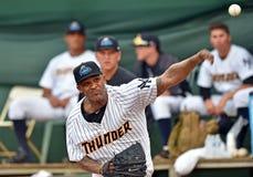 2014 Minor League Baseball CC Sabathia Stock Photos