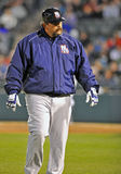 Minor League Baseball manager Sal Fasano Royalty Free Stock Image