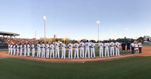 Minor League Baseball Stock Photo
