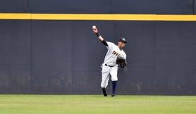 2014 Minor League Baseball Stock Photo