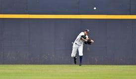 2014 Minor League Baseball Royalty Free Stock Image
