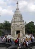 MINORANZE RELIGIOSE DELL'INDONESIA Immagini Stock Libere da Diritti
