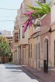Minorca - Spanien Lizenzfreies Stockbild