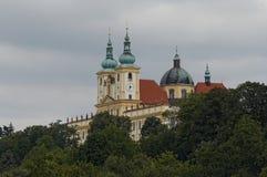 Minore della basilica Fotografia Stock