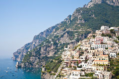 Minori - Costiera Amalfitana - italy Royalty Free Stock Images