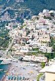 Minori - Costiera Amalfitana - italy Stock Photos