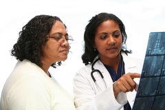 A minoria medica Imagens de Stock Royalty Free