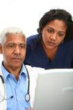 A minoria medica fotos de stock
