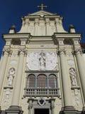 Minorite Monastery, Ptuj, Slovenia Royalty Free Stock Photo