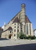 Minoritenkirche - Wien, Austria Royalty Free Stock Image