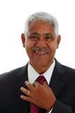 Minority Businessman Royalty Free Stock Photos