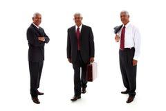 Minority Businessman Royalty Free Stock Image