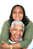 Minority Couple Stock Photos