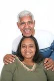 Minority Couple Stock Images
