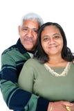 Minority Couple Stock Photography