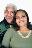 Minority Couple Stock Photography