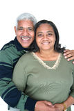 Minority Couple Royalty Free Stock Image