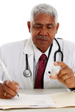Minority Doctor Stock Photos