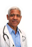 Minority Doctor Royalty Free Stock Image