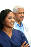 Minority Doctor Stock Images