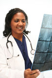 Minority Doctor Stock Photography