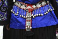 Minority Dress Royalty Free Stock Image