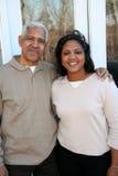 Minority Family stock photos
