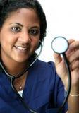 Minority Nurse Stock Photos