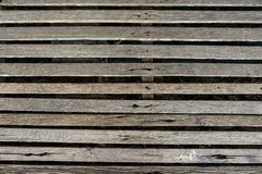Wood texture plank grain background, wooden floor royalty free stock photography