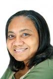 minority woman στοκ φωτογραφίες